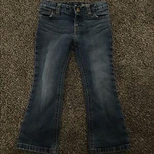 Girls 3 3T Ralph Lauren jeans